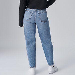 Aritzia Denim Forum Gia High Waisted Jeans 28 NWT